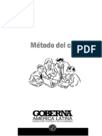 Manual Estudio de Caso GOBERNA