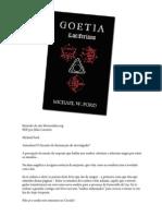 Goétia Luciferiana