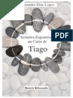 Revista Reformada - Sermões Expositivos Na Carta de Tiago 1 de 9