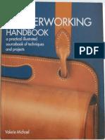 Valerie Michael the Leatherworking Handbook