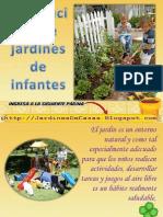 Decoracion de Jardines de Infantes