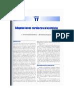 Adaptacion Cardiovascular Al Ejercicio Chicharro