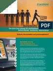 BüroWARE afterbuy Einfach, übersichtlich und prozessoptimiert! Die All-in-One Lösung für professionelles eBusiness Online-Handel, Auktionen, Internetshop