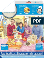 Suplemento de Cocineros Argentinos Del 08-07-2014