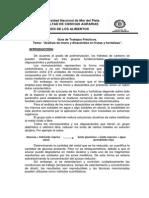 TP Nro 2 Analisis de Azucares en Frutas y Hortalizas 2013