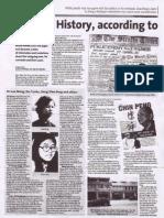 History According to Chin Peng - 21 Sept 2003