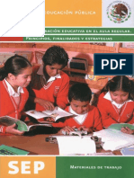 La Integra c i on Educativa