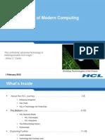 HCL Corporate Presentation