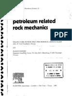 Rock Mechanic Book