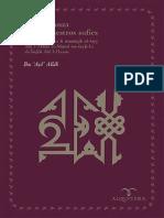 La Sabiduría de Los Maestros Sufíes Por Ibn 'Atâ' Allâh
