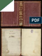 Descripción de Las Provincias Del Reino de Chile, Las Que Por Más Belicosas Han Sustentado La Guerra, Los Modos Que en Gobernarse Tienen…… (Entre 1601 y 1700)
