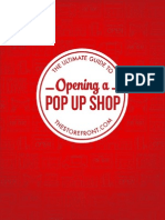 Storefront Pop Up Guide
