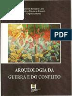 Zanettini, Paulo_Arqueologia Da Guerra e Do Conflito