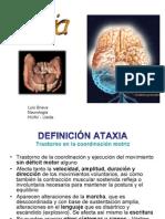 15 -Ataxia