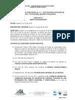 Auditoria No. 11 Peticiones, Quejas y Reclamos - Informe Final 2013