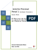 Trabajo Final Procesal Penal