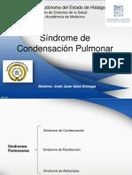 Sx Condensacion