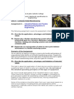 p5 p6 m3 Industrial Robots and Flexible Manufacturing Systems in Engineering2