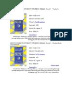 New Fowler Proficiency Books Na Disal Pinheiros