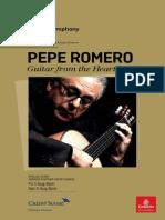 Pepe Romero