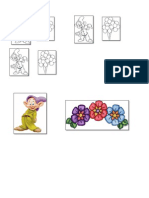 Historia Enano- Flores