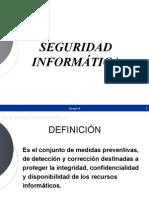 PowerPoint TP Seguridad Informática