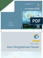 Buku Pegangan Guru IPS Kelas VII SMP/MTs K13