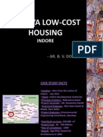 Aranya Lowcost Housing