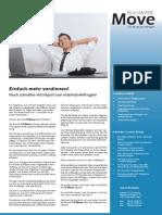 BüroWARE move - Die Komplettlösung für Umzugsunternehmen