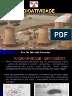 RADIOATIVIDADE 1