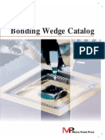 Wedge Bonding Catalog