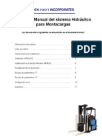 WP92022 Manual Spanish