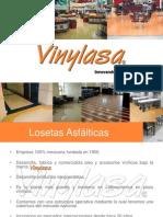 catálogo vinylasa