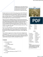 Wheat - Wikipedia, The Free Encyclopedia