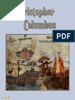 Christopher Columbus – Mocomi.com