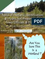 Wetland-Hydric Soils 4 Upper Valley Planning Comm 111012 FIN