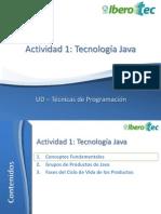 A1 Tecnologia Java