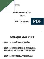 Suport Curs Formator 2014