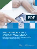 Ihealth Analytics Solution
