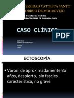 CASO CLINICO I MEDICINA INTERNA.pptx