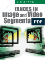 Yu-jin Zhang - Advances in Image and Video Segmentation - 2006