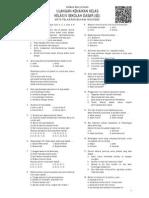 Kelas IV Soal Latihan UKK BI.doc