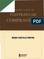 Estudios Sobre El Contrato de Compraventa - Mario Castillo Freyre