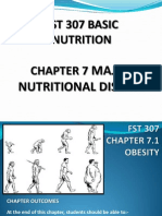 7 - Major Nutritional Diseases New
