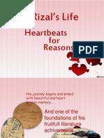 Rizal Girlfriends