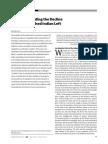 On Understanding the Decline of the Established Indian Left-libre