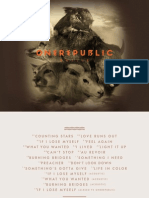 Digital Booklet - Native (19 Tracks)