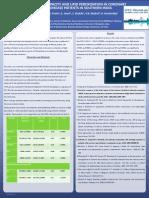 Antioxidant Capacity and Lipid Peroxidation
