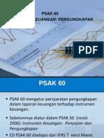PSAK 60 Instrumen Keuangan Pengungkapan IFRS 7 16122013