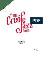 Creolejazzband Tuba